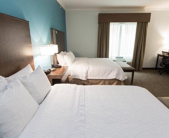 hampton inn suites port aransas 99 1 3 9 updated. Black Bedroom Furniture Sets. Home Design Ideas