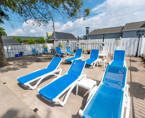 Kings Inn Near The Falls 89 1 2 9 Updated 2018 Prices Motel Reviews Niagara Falls
