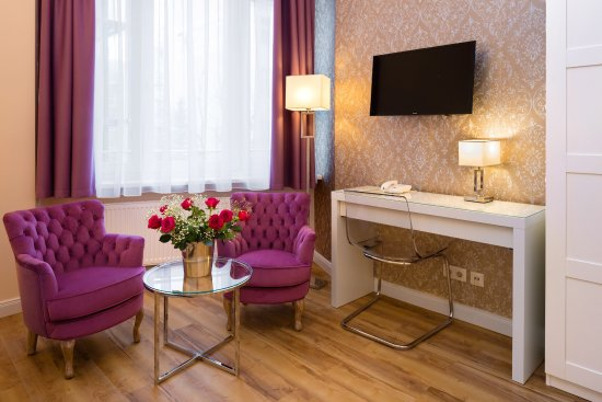 Hotel Arco Berlin Geisbergstr