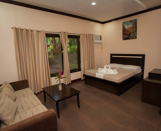 Family Rooms Bacolod