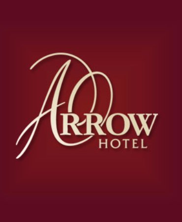 Arrow Hotel Logo