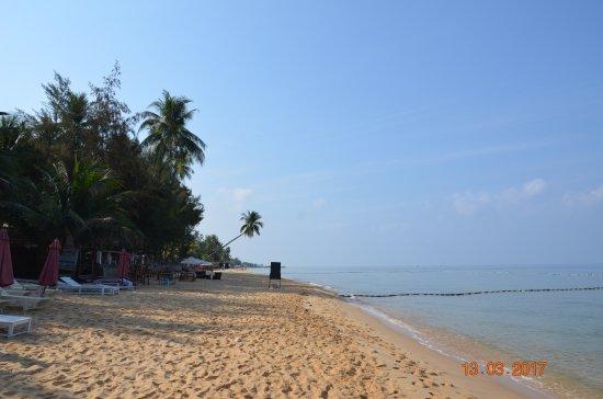 Tropicana Resort Phu Quoc Photo