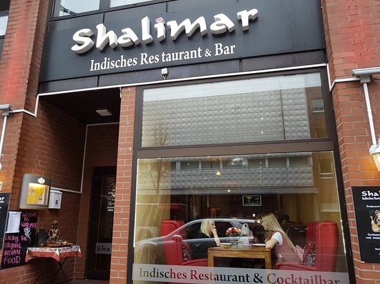 shalimar indisches restaurant cocktailbar bremen restaurantanmeldelser tripadvisor. Black Bedroom Furniture Sets. Home Design Ideas