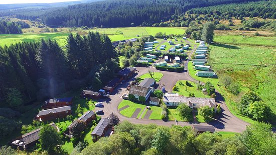 Border Forest Holiday Park