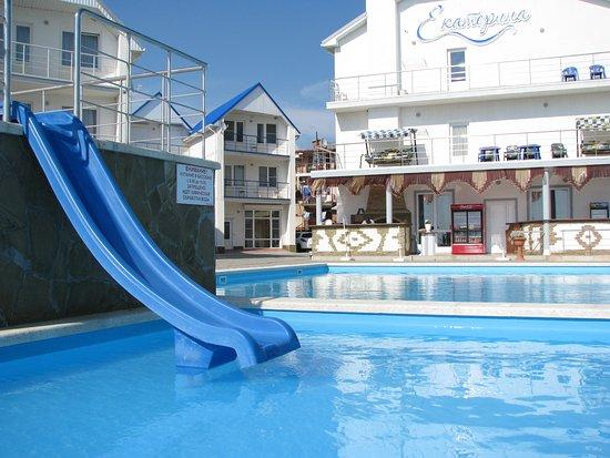 Hotel Yekaterina