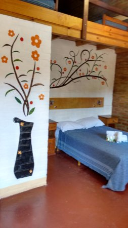 Nuevo Raices Apart Hotel: Apart
