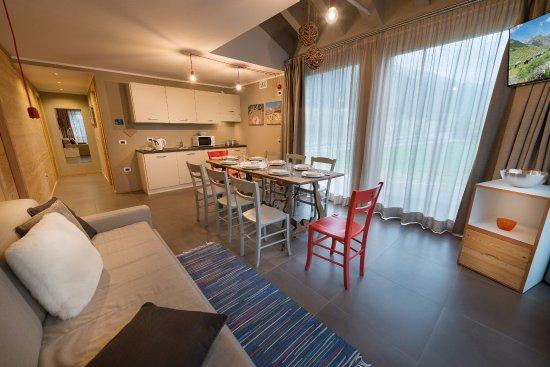 Appartamenti astra livigno italien ejerlejlighed for Appartamenti livigno