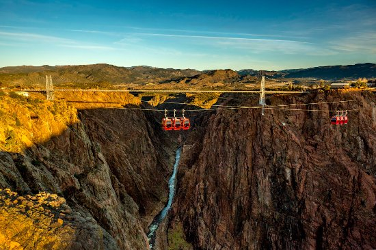Canon City, CO: Royal Gorge Bridge & Park