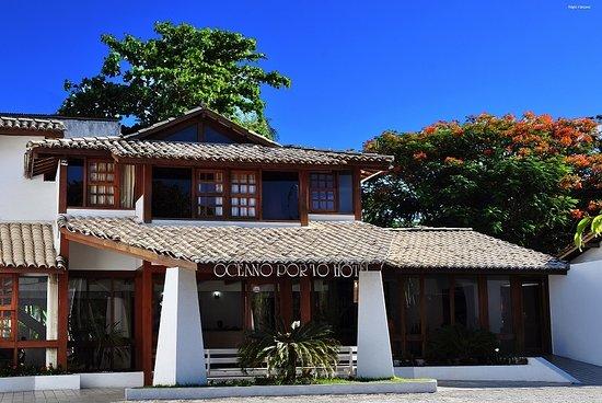 Bilde fra Oceano Porto Hotel