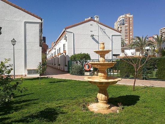 Rinconada Real Bungalows Ap2000 Updated 2019 Prices Apartment Reviews And Photos Benidorm Spain Tripadvisor