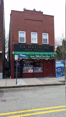 La Malinche Restaurant