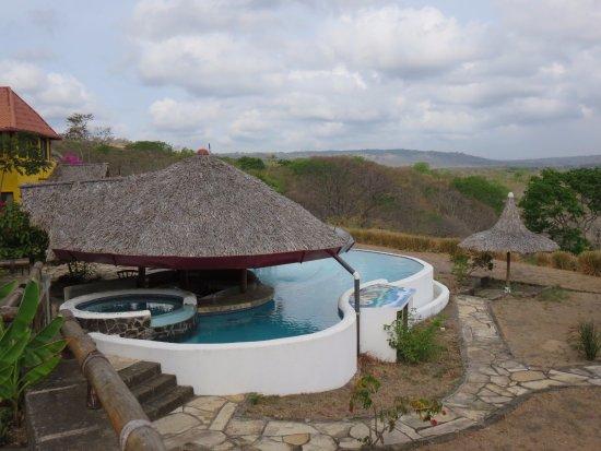Hacienda Puerta Del Cielo Eco Spa Foto