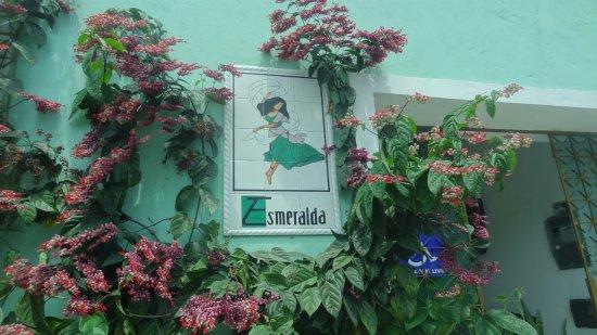Pousada Esmeralda