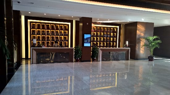 Wenyuange Hotel