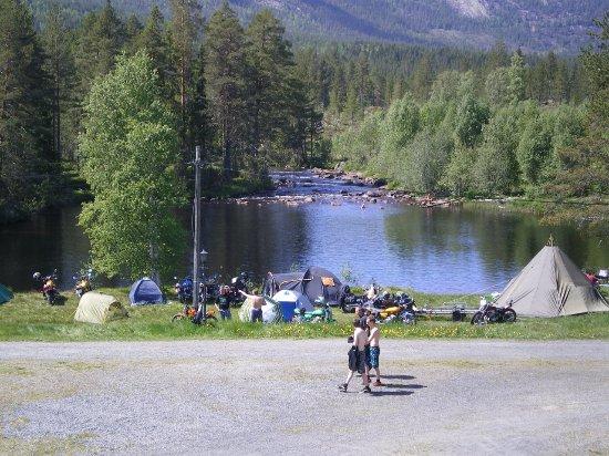 Max Camping