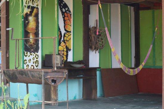 Follando en hotel de puerto maldonado peru
