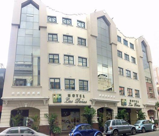 Hotel Las Penas