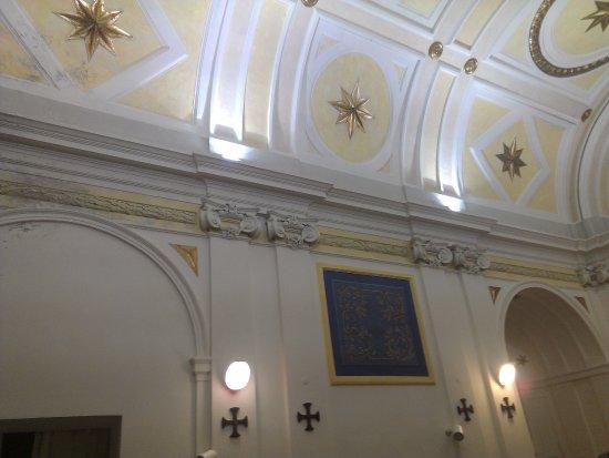 Chiesa di Sant'Andrea de Lavina (o de Lama)