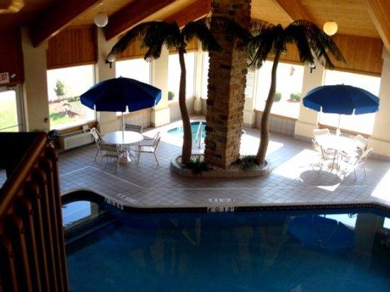 Ameristay Inn and Suites Batavia Foto