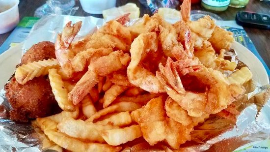 Seafood Kitchen Atlantic Beach