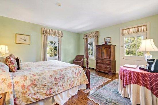 Stevensville, MD: Standard King Room