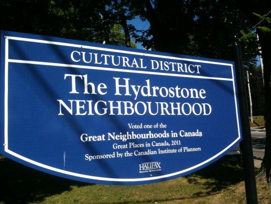 Hydrostone Market