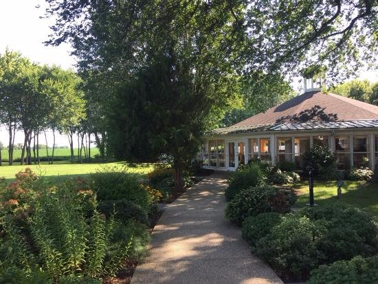 Stevensville, MD: Our Garden House for events