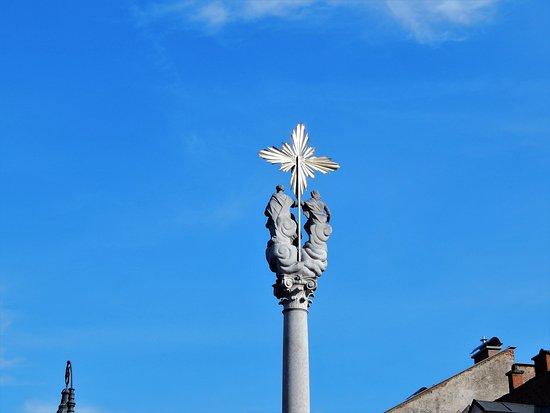 Znamenje svete Trojice