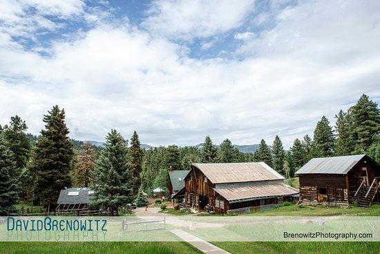 Pine, CO: A Welcoming Rustic Setting in a Natual Mountain Setting