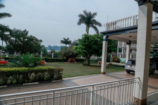 Anderita Beach Hotel Entebbe Uganda