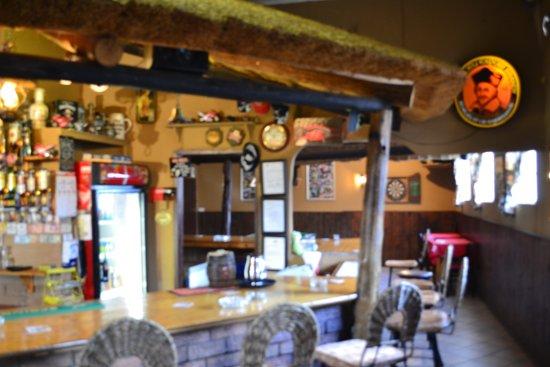 Kestell, แอฟริกาใต้: The Pub