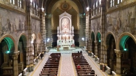 Chiesa Gesu Adolescente