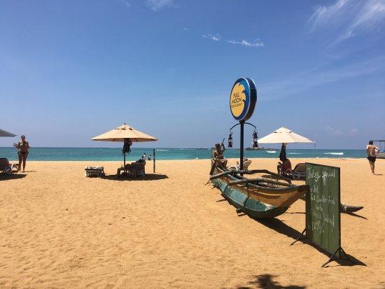 Full Moon Beach Resort Unawatuna