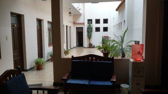 Hotel Colonial Oran