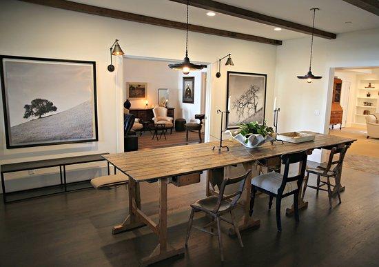 Ballard, CA: Hospitality Room
