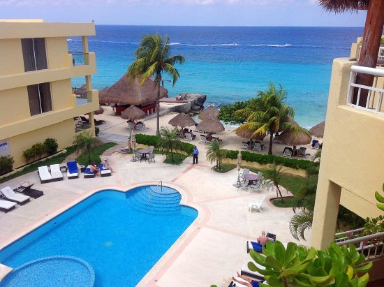 Foto de Playa Azul Golf, Scuba, Spa