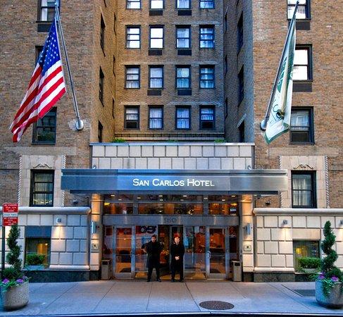 The Benjamin 2017 Prices Reviews Amp Photos New York City