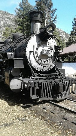 Durango and Silverton Narrow Gauge Railroad and Museum: Great way to experience the San Juan mountains. All aboard!