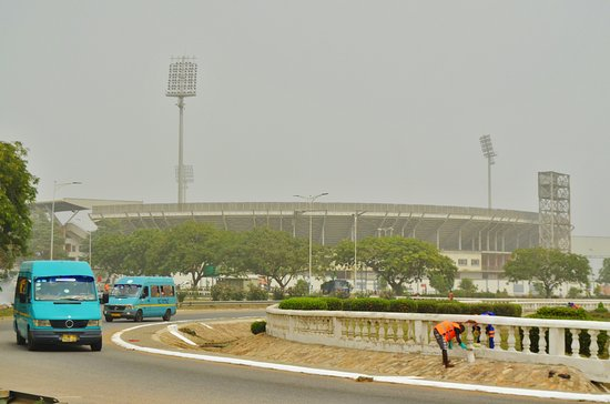 Accra Sports studium