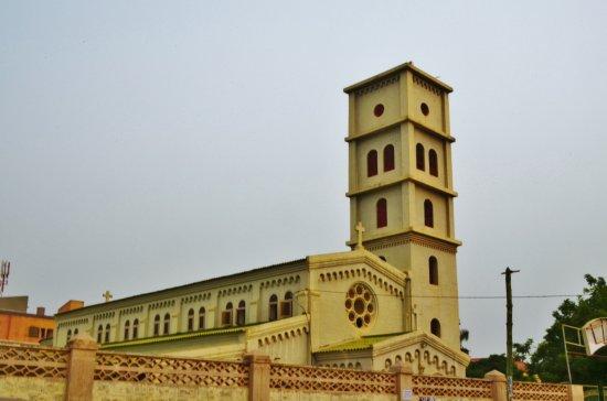 Eglise Evangélique Presbytérienne Lome
