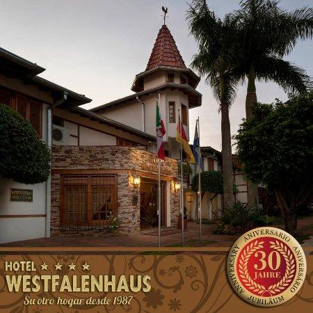 Hotel Westfalenhaus