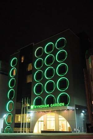 Wyndham Garden Brooklyn Sunset Park