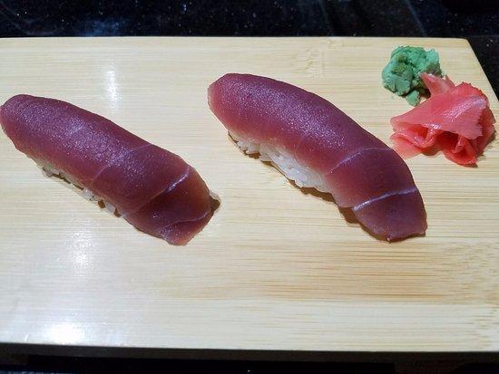 Fuji Sushi: Maguro Nigiri