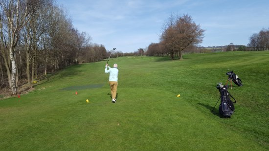 Colvend Golf Course