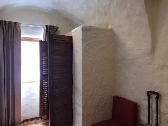San Agustin International Hotel: Habitaciones comodas