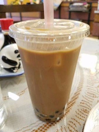 Woods Cross, UT: Boba Tea with Milk