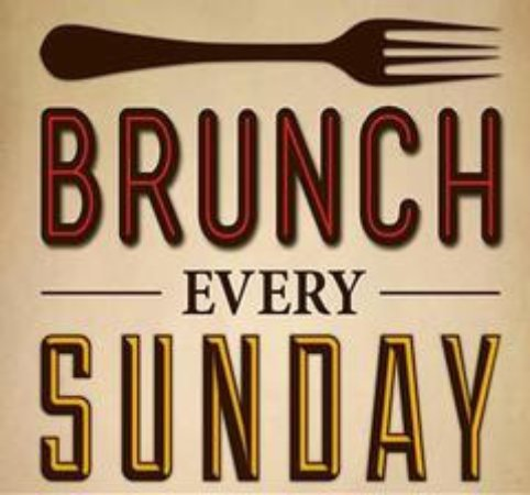 Valley Stream, นิวยอร์ก: 12-3pm/UNLIMITED Bloody Marys/Mimosas/Screwdrivers/$29.99 pp/Visit website to view menu