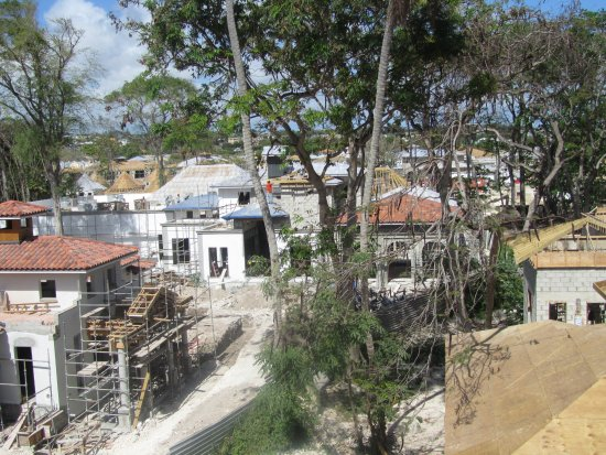 Building Picture Of Construction Behind BarbadosSt Sandals Bajan vn0PmN8Oyw