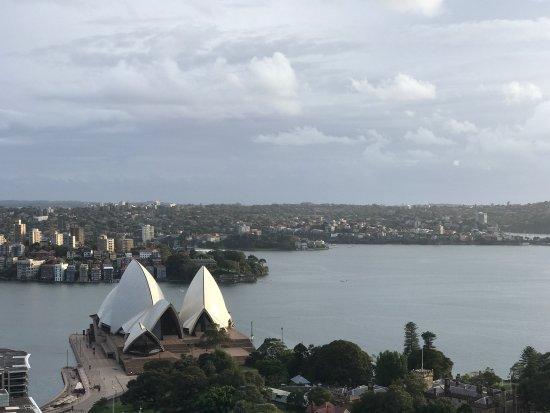 洲際酒店(雪梨)照片