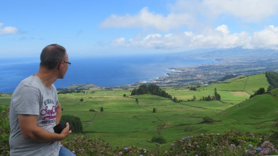 Azores GreenMark Feel the Azorean Nature